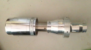 China High Temperature Submersible Ultrasonic Transducer With 1 / 2 - 20Unf Joint Bolt supplier