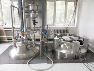 China High Pressure Ultrasonic Sonochemistry , Ultrasonic Cell Crusher 35Kg CE supplier
