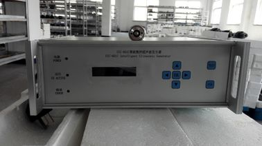 China Time / Welding Depth Setting Ultrasound Power Supply Real Time Distributed Control supplier