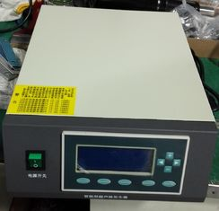 China AC 220V - 250V High Stability Ultrasonic Power Supply 20 Khz With LCD Display supplier