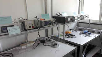 China 20 Khz Ultrasonic Power Supply Adjustable , Welding Generator Plc Controled supplier