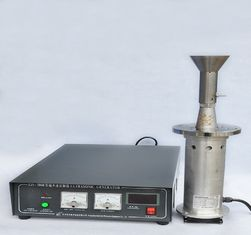 China 150 L / H Ultrasonic High Pressure Atomizer Average 62ΜM Diameter Fog Particle supplier