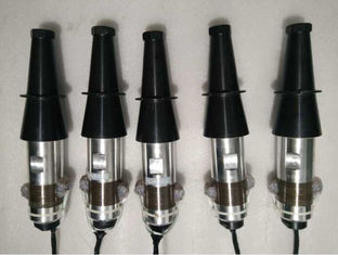 China 2.6 Kw 15khz 10-11nf Ultrasonic Welding Transducer Maxwide Replacement supplier