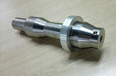 China CE 20khz Ultrasonic Welding Transducer Booster And Horn Titanium Material supplier