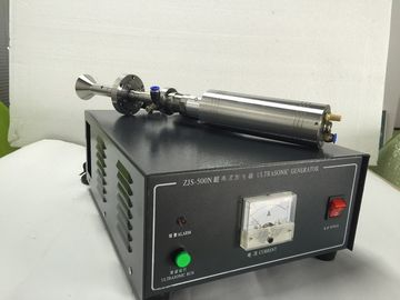China 30Khz Extend Booster Ultrasonic Nebulizer Device for Evaporating Plant Extract supplier