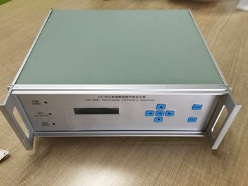 China Generating Harmonic Frequency 60Khz Ultrasonic Power Supply Turning Sonotrode with 100w 15mm Diameter Transducer supplier