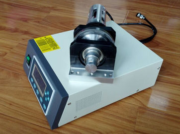 China CE 800 Watt 35Khz Digital Ultrasonic Power Supply With Transducer 3535-4D supplier