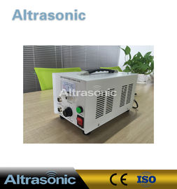 China 100W 40K Ultrasound Manual Cutting Machinery For Automobile Spare Parts supplier
