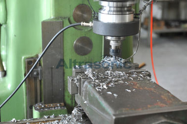 China Ultrasonic High Frequency Vibration Assisted End Milling Machining supplier