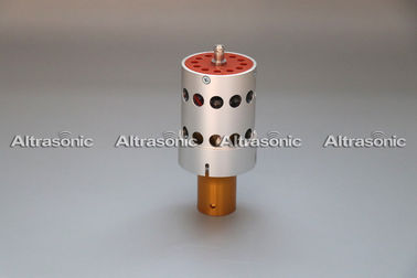 China Dukane 41C30 Heavy Duty Ultrasonic Converter with BNC Type Connector supplier