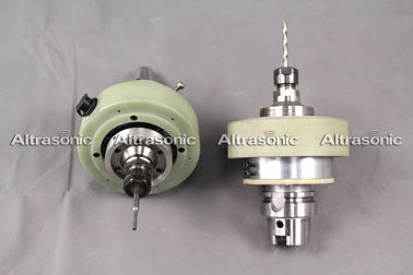 China 20khz 2000W Spindle Ultrasonic Maching Device with HSK63 Connector for Drilling supplier