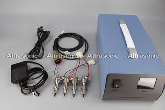 China 60Khz Ultrasonic Power Driver for Medical Cutting / Ultrasonic Digital Generator supplier