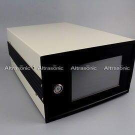 China Frequency 70Khz Ultrasonic Digital Generator supplier