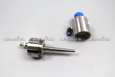 China 50Khz Long Nozzle Ultrasonic Humidifier for Circuit Board Precision Mist Maker supplier
