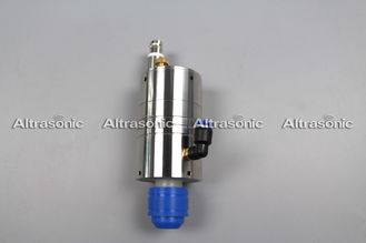 China 30W Ultrasonic Nebulizer / Ultrasonic Nozzle For Medical Tube and Drug Spray Drying supplier