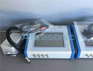 China Precision Measuring Instruments , High Frequency Range Ultrasonic Impedance Analyzer supplier