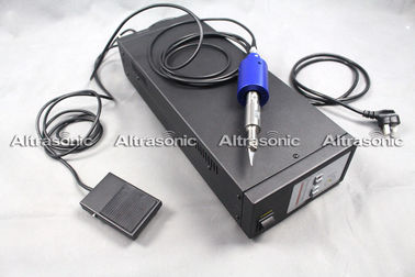 China Handheld 30khz Ultrasonic Cutting Knife supplier