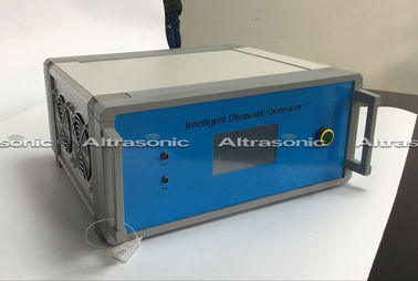 China 3000W Ultrasonic Power Supply Digital Generator for Sonochemistry Chemical Probe supplier