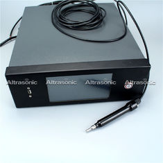 China 70Khz Ultrasonic Wire Embedding Device For Contactless Payment Industry supplier