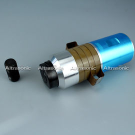 China 2600W Ultrasonic Welding Transducer supplier