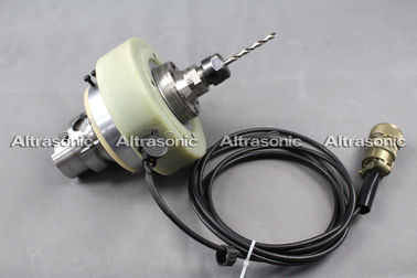 China Ultrasonic Machining RUM For ,Gemstones CFRP / Non Traditional Machining supplier