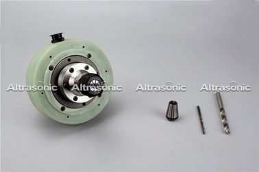 China Rotary Spindle Ultrasonic Assisted Machining Processing For CVD Silicon Carbide supplier