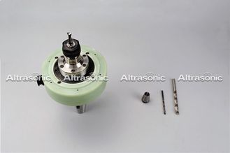 China Low Amplitude Ultrasonic Vibrating Spindle Tool for Alumina Processing supplier