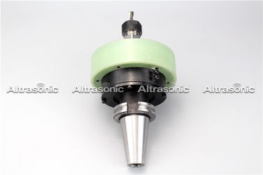 China CAT 40 Collet Ultrasonic Assisted Drilling for Multi - Axis CNC Machining Center supplier