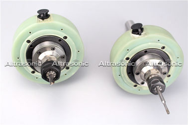 China Ceramic Matrix Ultrasonic Assisted Machining Step / Continuous supplier