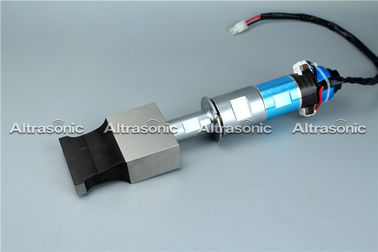 China 20Khz 2000w  Ultrasonic Plastic Welding Machine Ultrasonic Oscillator supplier