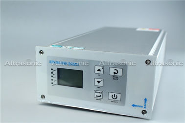 China Replacement Branson Generator Ultrasonic Power Supply with Multi Connector supplier