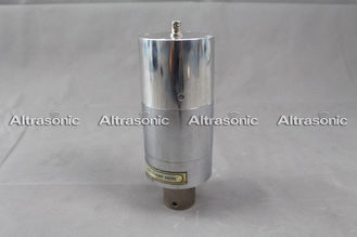 China Incomparable 20khz Ultrasonic Transducer With 40MM Ceramic Disc Diameter supplier