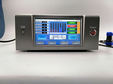 China Electronic Box Ultrasound Generator Supply With RS485 Communications supplier
