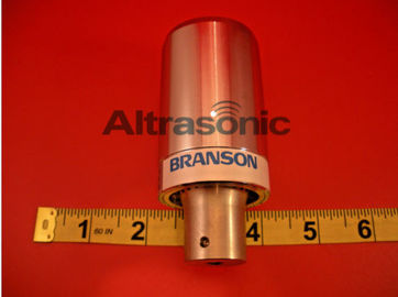 China High - Frequency Ultrasonic Welding Transducer 40 Khz Ultrasonic Core supplier