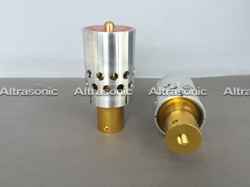 China Dunkane 110-3168 Ultrasonic Converter With 45mm Diameter 2 Pcs Ceramics supplier