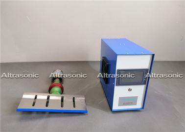 China 20K Ultrasonic Food Cutter For Cake Slicing supplier