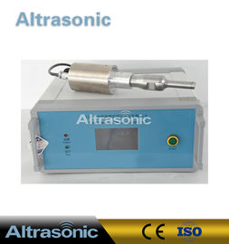 China 500 Watts Small Lab Ultrasonic Homogenizer For Oil - Water Emulsification supplier