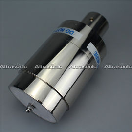 China Replacement Branson 922JA Ultrasonic Welding Transducer With Protective Housing supplier