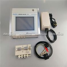 China HS520A 1Khz - 500Khz Measurement Instruments Horn Analyzer For Testing Parameters supplier