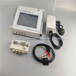 China 1Khz - 3Mhz Horn Analyzer Measuring Instrument Easy Operation For Ultrasonic Device supplier