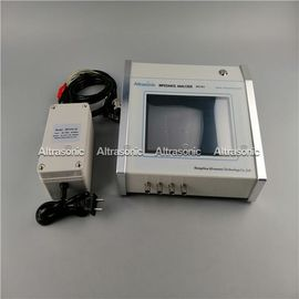 China 1Khz - 5Mhz Impedance Analyzer For Detecting Parameters , Full Touch Screen supplier