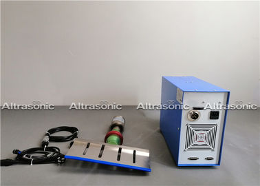 China Slicing Cake Cutting Equipment Ultrasonic Cutting Cell In Food Portions supplier