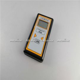 China Highest Sensitivity Radio Ultrasonic Frequency Meter HS - FT17 10KHz - 100KHz supplier