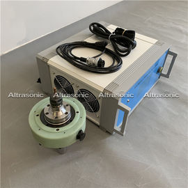 China 20 Khz BT40 Spindle Ultrasonic Milling Machining For Hard And Brittle Materials supplier