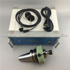 China BT50 Spindle Type Ultrasonic Assisted Milling System For Zirconia And Alumina supplier