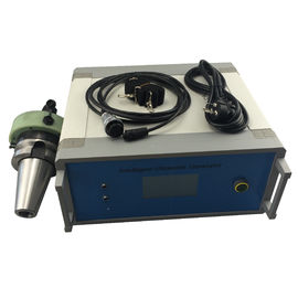 China CE Rotary Ultrasonic Machining Non - Contact Power Transmission Technologies supplier
