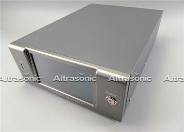 China Intelligent Ultrasonic Generator 20kHz 1000W With RS485 Communications supplier