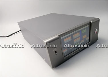 China 4000W High Stability Ultrasonic Power Supply With Amplitude Stepless Adjustment supplier