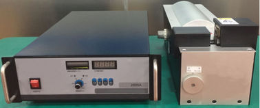 China 20K Ultrasonic Metal Welding Wire Splicer For Cooper And Aluminum Wire supplier
