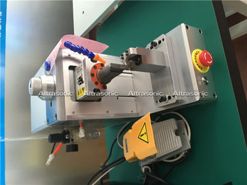 China 20K 3000 W Ultrasonic Metal Welding Machine With High Welding Efficiency supplier